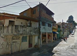 Rua Clementine Brenne, São Paulo, Brasile -23.606336,-46.729333
