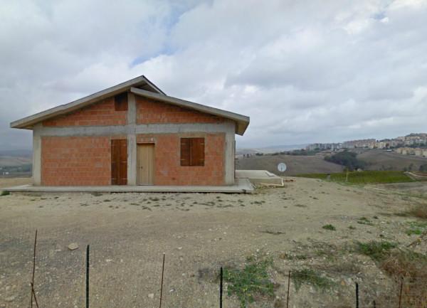 Via S.Elia, Agrigento, Sicily 37.326472,13.578908