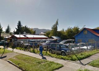 Coihaique, Aisén, Cile