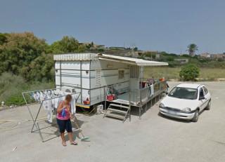 Porto Nuovo, Lampdusa, Italy(35.503749,12.60429)