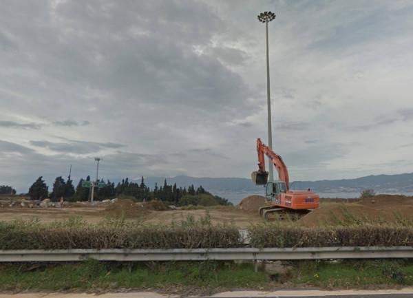 Reggio di Calabria, Italy (38.200697,15.640942)