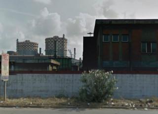 SS7, Agip-Ilva, Taranto, Italy(40.497109,17.204161)