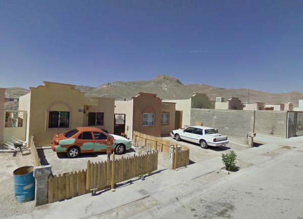V.de La Playa, Juarez, Mexico 31.682759,-106.49635