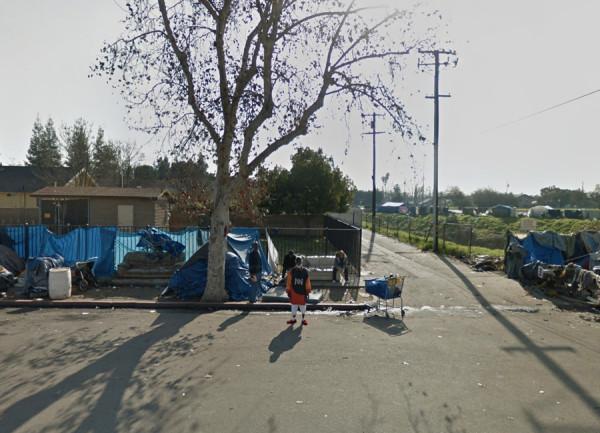 Fresno, California, U.s.a. (36.725188,-119.789938)