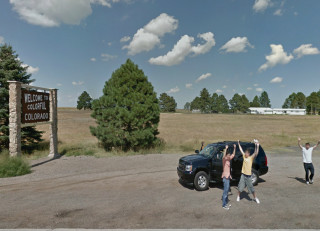 Interstate 70, Colorado, U.s.a. (39.329849,-102.049255)