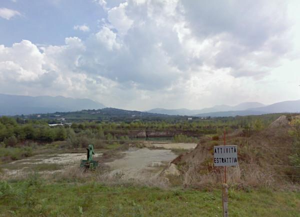 SS 265, Lanzi, BN, Italy (41.122338,14.443856)