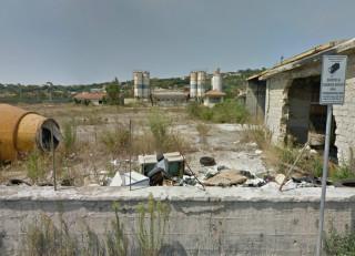Via Marmolito, Quarto, NA, Italy (40.892461,14.133149)