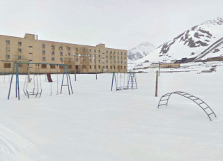 Svalbard e Jan Mayen (78.655967,16.329803)